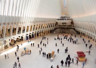 OneWorldStation-NYC